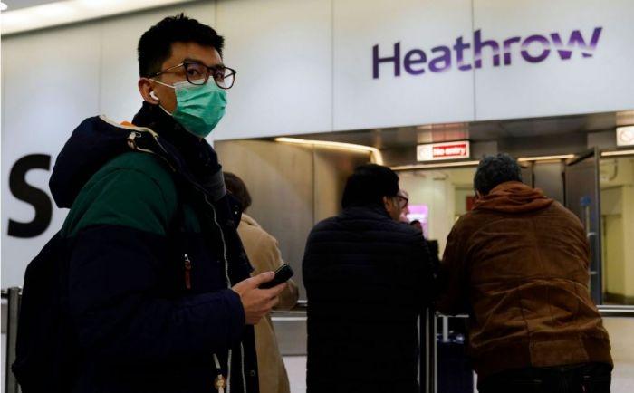 中国驻英使馆发重要通知!核酸检测怎么紧急做?别急,看这篇