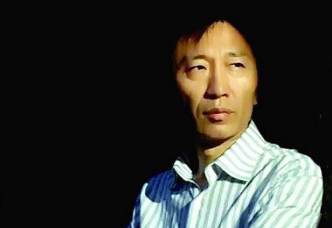 中国画家汤卫明应邀参加第134届法国大皇宫沙龙艺术展