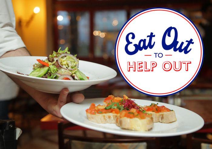 """英国部分餐厅""""就餐半价""""延续至9月!低收入者自我隔离可领补助"""