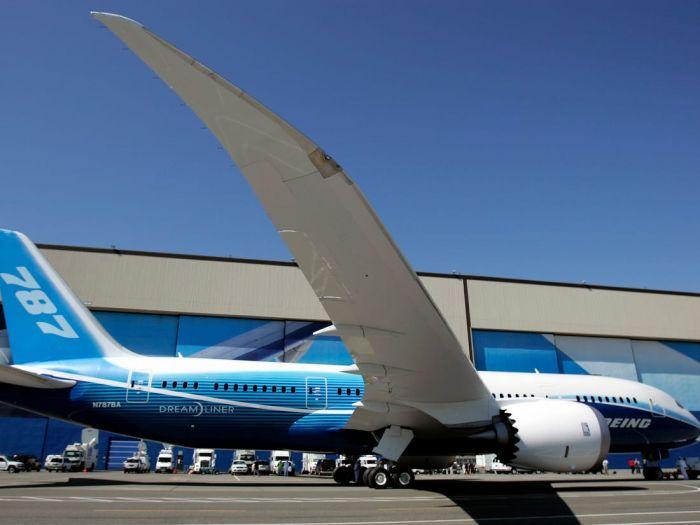 """波音""""梦想客机""""也被查出质量缺陷,美航空管理局展开调查"""