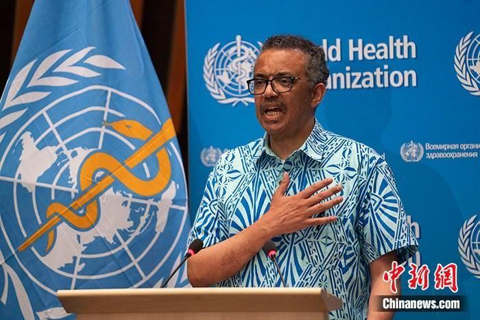 世卫称新冠二次感染系个例,美国或于10月推出疫苗