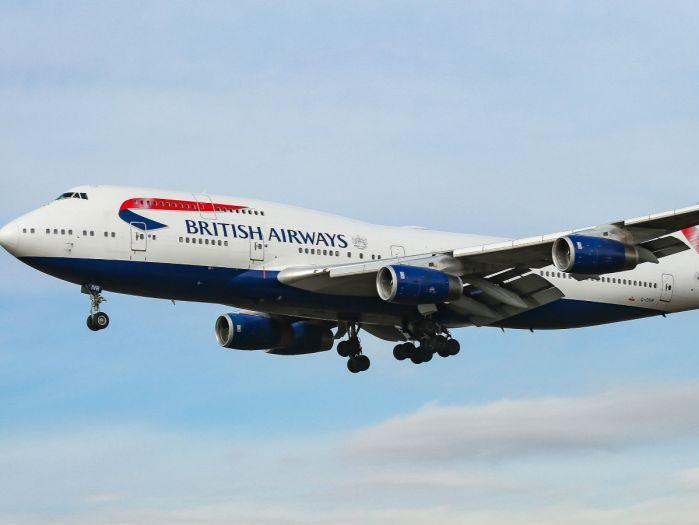 """英航恢复上海到伦敦直航,留学回国人员证明取消!英欧""""脱欧""""协议还有救?"""