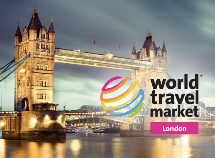 2020伦敦世界旅游交易会中国展区全新亮相