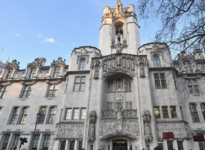 英国最高法院对于营业中断保险索赔的最新判决
