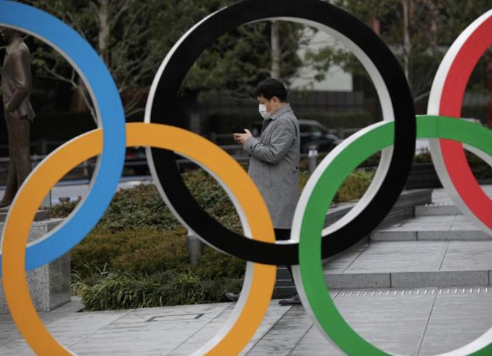 最新民调:61% 日本人仍反对今夏举办东京奥运会