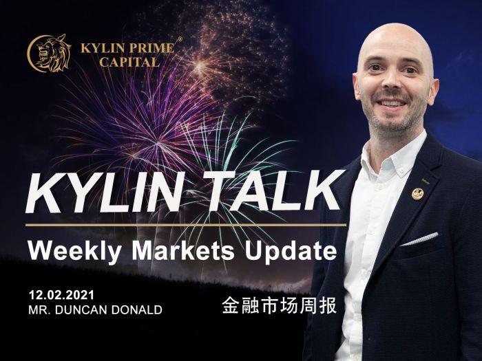双语:喜迎牛年!全球股市继续稳步攀升