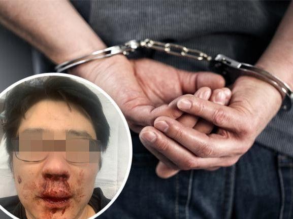 中国大学老师在英遭殴后续,已逮捕一人!英国网友怒斥肇事者