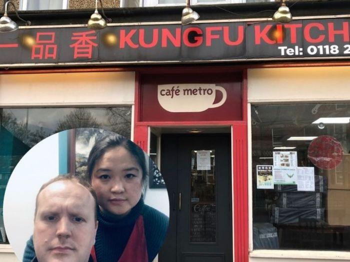 英国中餐馆持续接到种族骚扰电话,无奈报警!华人遇到仇恨犯罪该怎么办?