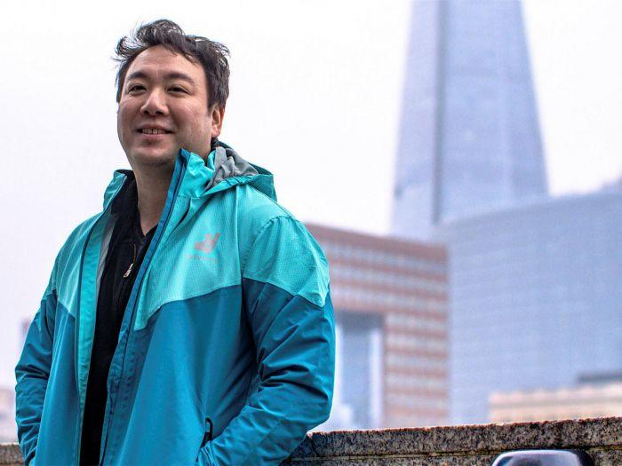 这位居英华人成亿万富翁!Deliveroo伦敦上市,背后是全球金融中心的博弈?