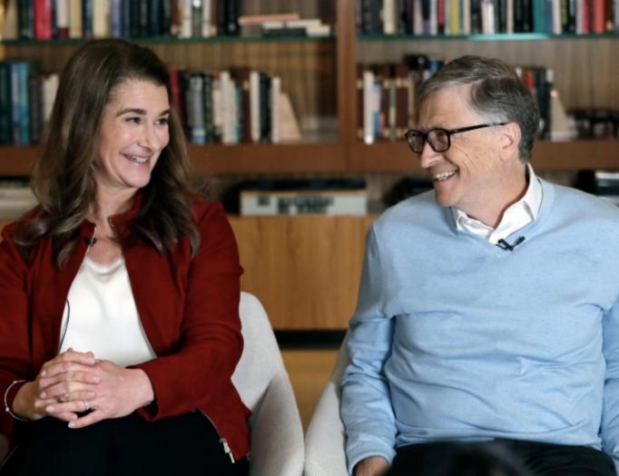 """比尔·盖茨结束27年婚姻 这会是""""史上最贵""""离婚吗?"""