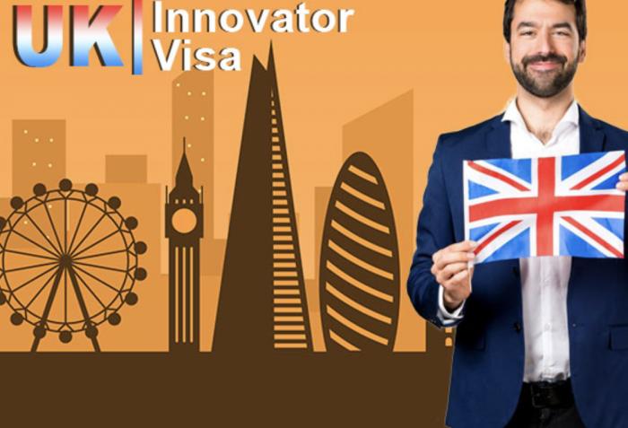 分析|如何申请英国创新者签证?