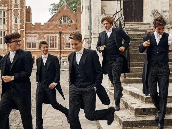 英国贫困区一公立中学55人上牛剑,多过伊顿!私立精英教育不香了?真实情况是……