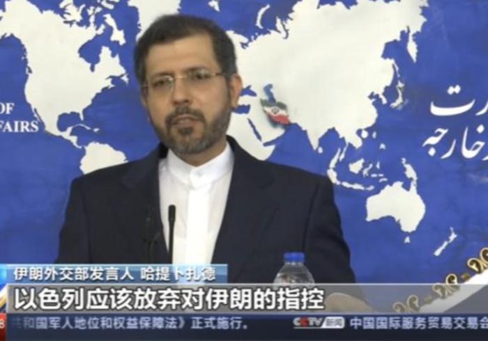 油轮遇袭事件引外交风波:英国伊朗互召外交官抗议