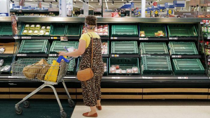 英国多个行业缺人,或遇40年最大供应危机!急招犯人补缺,圣诞节也受威胁?